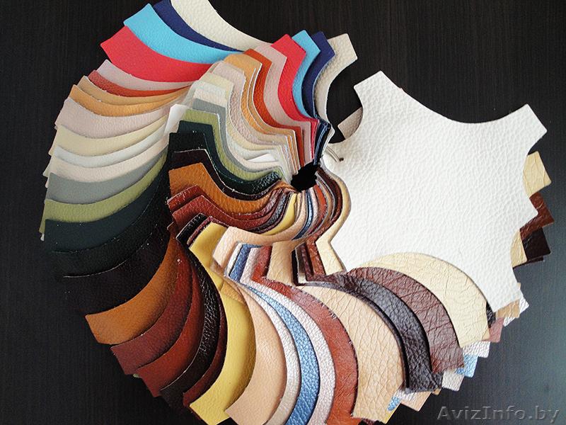 Обувь из искусственных материалов менее подвержена износу